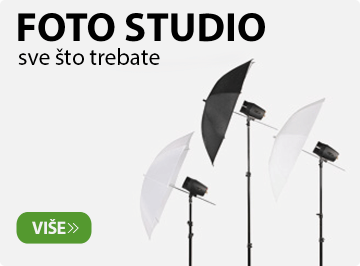 Oprema za foto studio